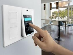 Wink Relay, Touch Screen Smart Home Switch/controller - FACT